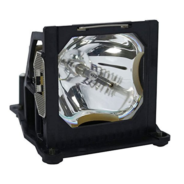 料理をするがっかりする食べるSpArc Platinum Geha 60-252367 Projector Replacement Lamp with Housing [並行輸入品]