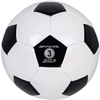 YANYODO Soccer Training Ball Practice Traditional Soccer...