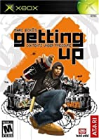 Marc Ecko's Getting Up: Contents Under Pressure (輸入版:北米)