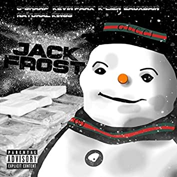 Jack Frost (feat. Kevin Parx)