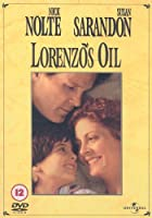 Lorenzo's Oil [DVD]