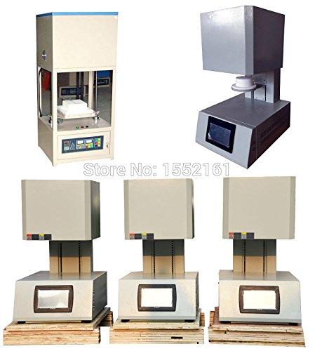 2015 alta temperatura del horno de porcelana dental horno de laboratorio dental: Amazon.es: Oficina y papelería
