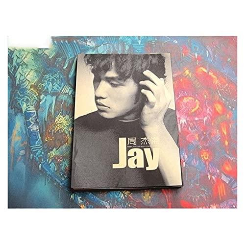 WDFDZSW Jay Chou Poster Pegatinas de Pared Decoración de la Pared Foto...