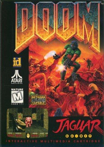 Doom (Atari Jaguar)