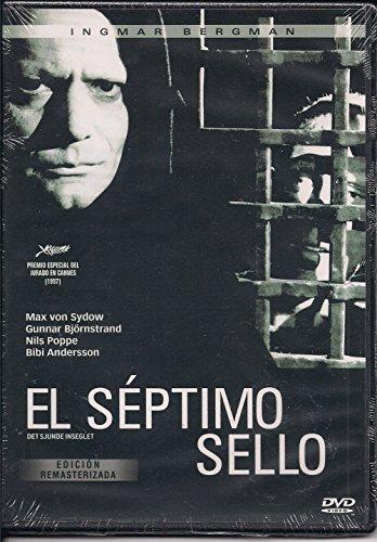 El septimo sello - DVD