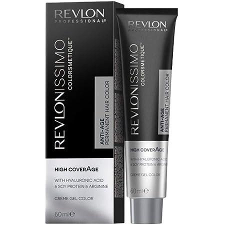 Revlon Revlonissimo High Performance Tinte Tono 5SN - 60 ml ...