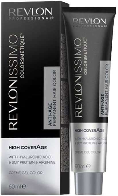 REVLONISSIMO COLORSMETIQUE 60 ml, Color 8.42 (High Coverage ...