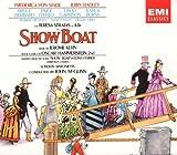 Kern: Show Boat (Gesamtaufnahme) - Stratas