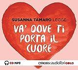 Va' dove ti porta il cuore letto da Susanna Tamaro. Audiolibro. CD Audio formato MP3...