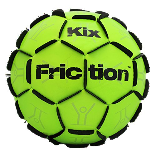 KixSports KixFriction soccer ball