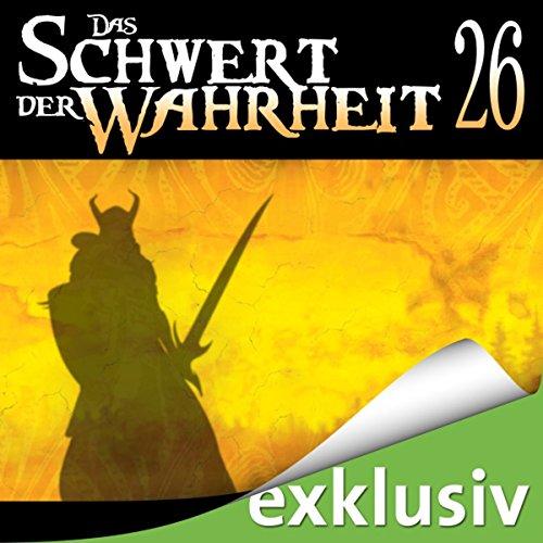 Das Schwert der Wahrheit 26 Titelbild