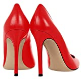 Immagine 2 edefs scarpe da donna high