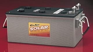 Deka Solar Battery AGM 8A8D