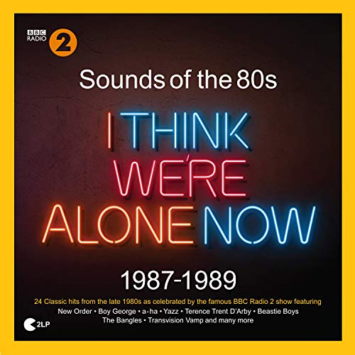 Sounds Of The 80s I Think Were Alone Now (1987-1989) [Vinilo]