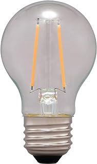 アイリスオーヤマ LED電球 ミニボール球 口金直径26mm 25W 電球色 密閉型器具対応 LDG2L-G-FC