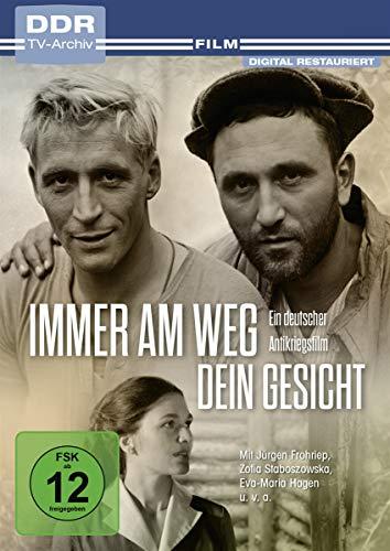 Immer am Weg dein Gesicht (DDR TV-Archiv)