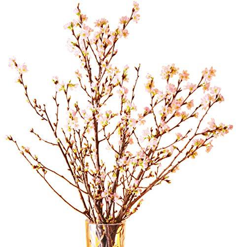 花のギフト社 啓翁桜 桜 さくらの花 正月桜 桜の花 花束 サクラ 桜のお花 正月 プレゼント 7本
