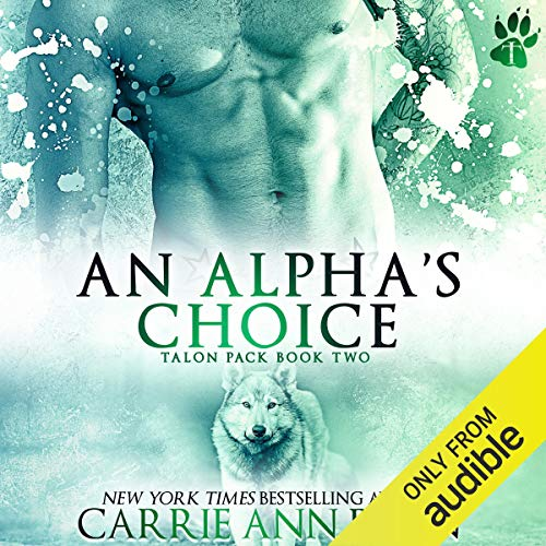Couverture de An Alpha's Choice