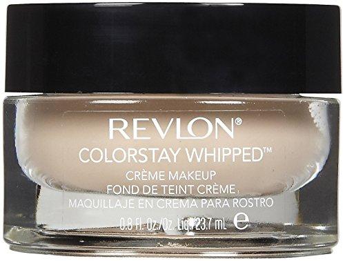 Revlon ColorStay Whipped Crème Makeup, Natural Beige