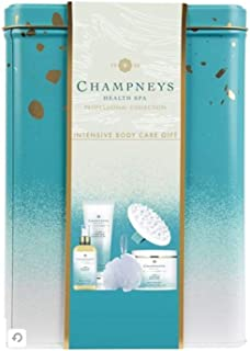 Champneys Professional Collection Intensive Body Care Gift