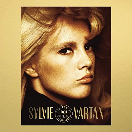 Coffret Singles Vartan Legacy
