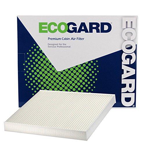 ECOGARD XC35676 Filtro de aire de cabina Premium para Chevrolet Cobalt 2005-2010, HHR 2006-2011 | Pontiac G5 2007-2010 | Saturn Ion 2003-2007