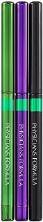 Physicians Formula Shimmer Strips Custom Eye Enhancing Eyeliner Trio, Green Eyes, 0.03 oz.