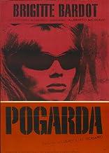 Contempt Poster Polish 27x40 Brigitte Bardot Jack Palance Fritz Lang