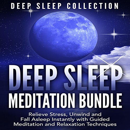 Deep Sleep Meditation Bundle  By  cover art