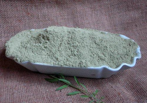Naturix24 – Eucalyptusblätter Tee, Eukalyptusblätter gemahlen – 250g Beutel