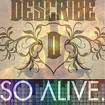 So Alive E.P.
