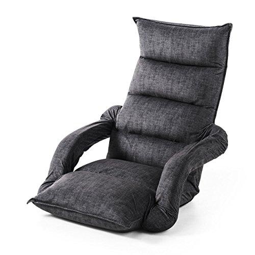 サンワダイレクト『座椅子(150-SNCF010)』