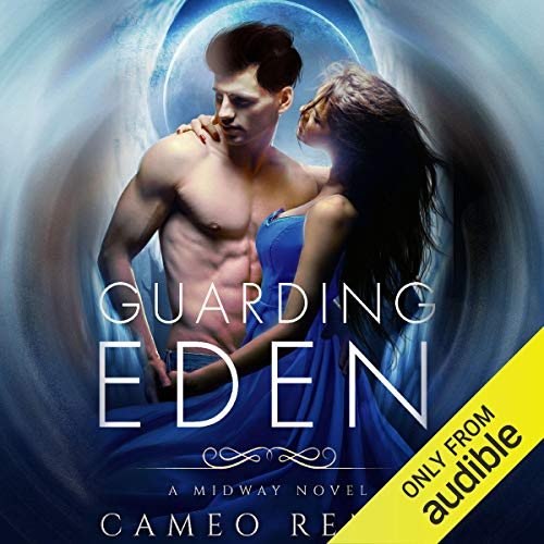 Guarding Eden  By  cover art