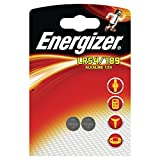 Energizer Batterien LR54 Alkaline 1,5 V - 12 Stück,