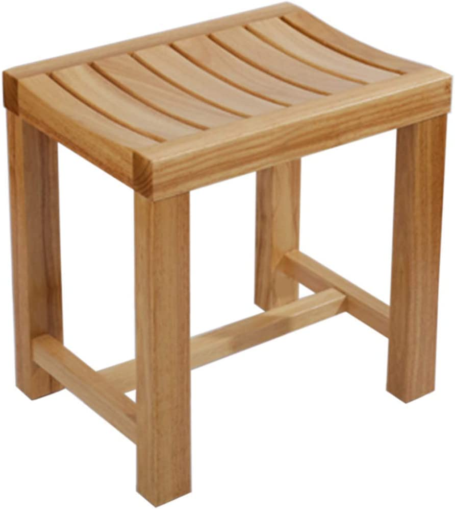 LXDZXY Bath Now on sale Stools Shower Chair Limited price sale T Stool Bathtub Seat Bench