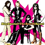 Blockbuster: The Best of Sweet von The Sweet