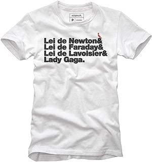 Camiseta Lady Gaga Reserva