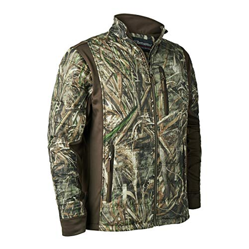 Deerhunter Muflon Zip-In Jacket - Realtree Max-5 Camo