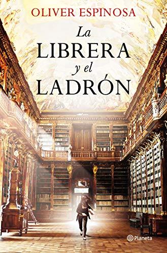 La librera y el ladrón (Autores Españoles e Iberoamericanos)