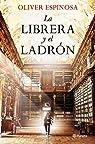 La librera y el ladrón par Espinosa