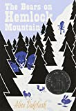 Bears on Hemlock Mountain Books for middle grade boys