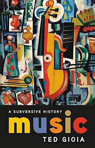 Image of Music: A Subversive History