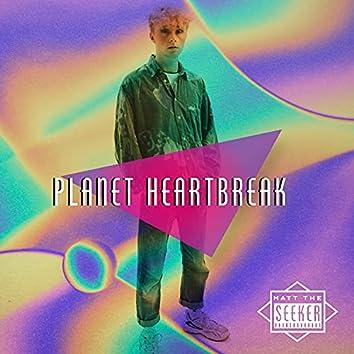PLANET HEARTBREAK