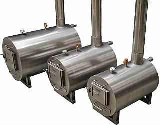 wood boiler for pool