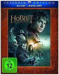 """10 Dinge, die ich von """"Der Hobbit - Eine unerwartete Reise"""" gelernt habe"""