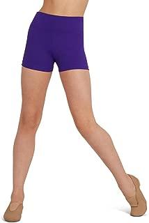 Women's Team Basic High Waisted Short