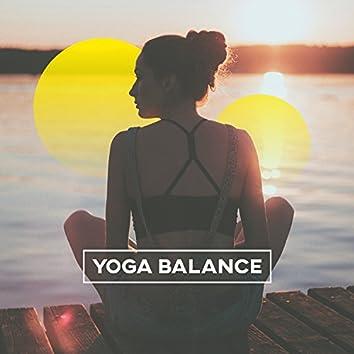 Yoga Balance – Healing Yoga Music for Relaxation, Meditation and Inner Power, Body & Mind, Yoga Zen
