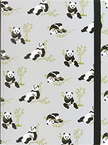 Pandas Journal (Diary, Notebook)