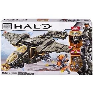 Mega Bloks Halo 97129 - UNSC Pelican Gunship