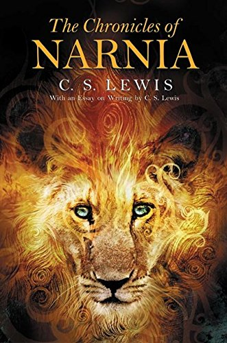 The Chronicles of Narnia (Adult): 7 Books in 1 Hardcover